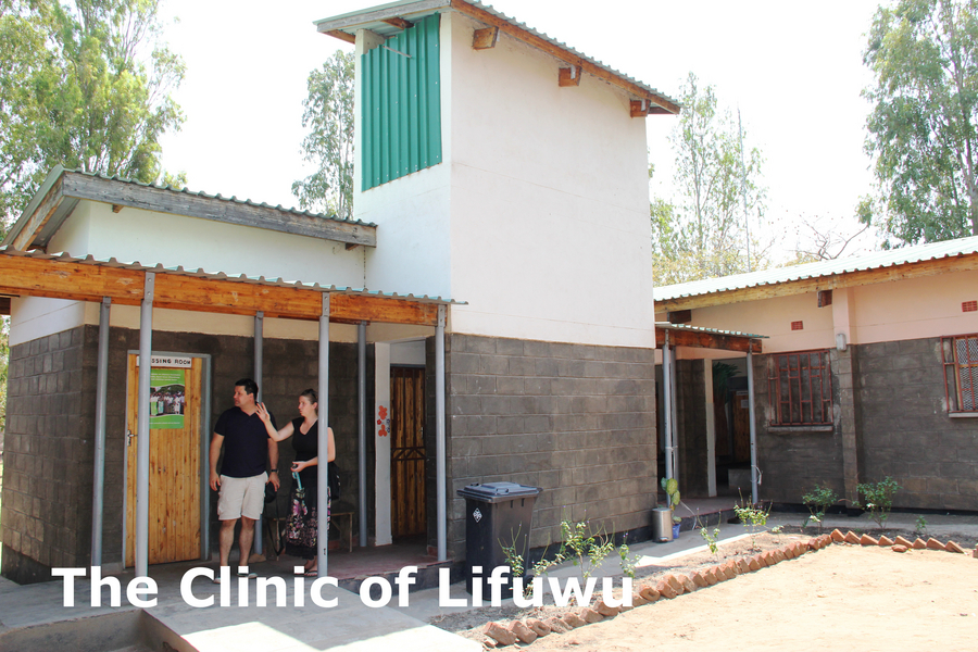 The Clinic of Lifuwu