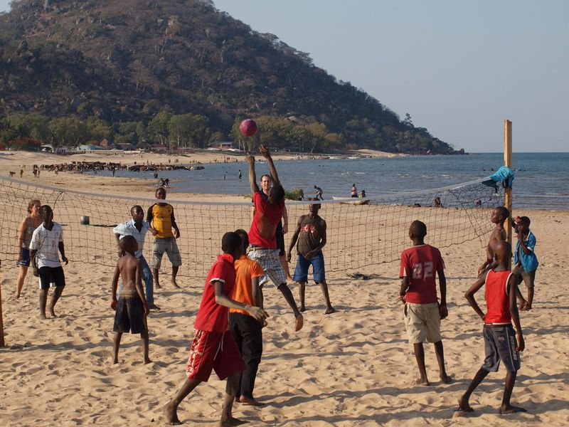 Activities within Walking Distance from Malawi Friendly Gecko guesthouse gallery image 5