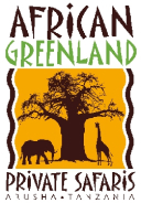 African Greenland Safaris Ltd. logo