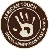African Touch logo